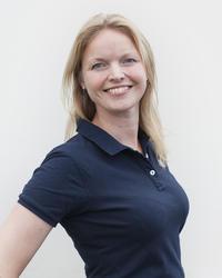 Linn Kristin Hauge
