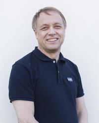 Jørgen Gunnestad