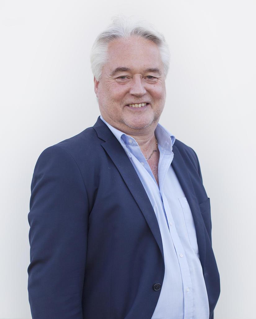 Steinar Pettersen har vært konsernsjef i Salten Kraftsamband siden 1. januar 2015. Han går av ved pensjon ved årskiftet 2018/19
