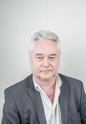 Steinar Pettersen, konsernsjef i SKS