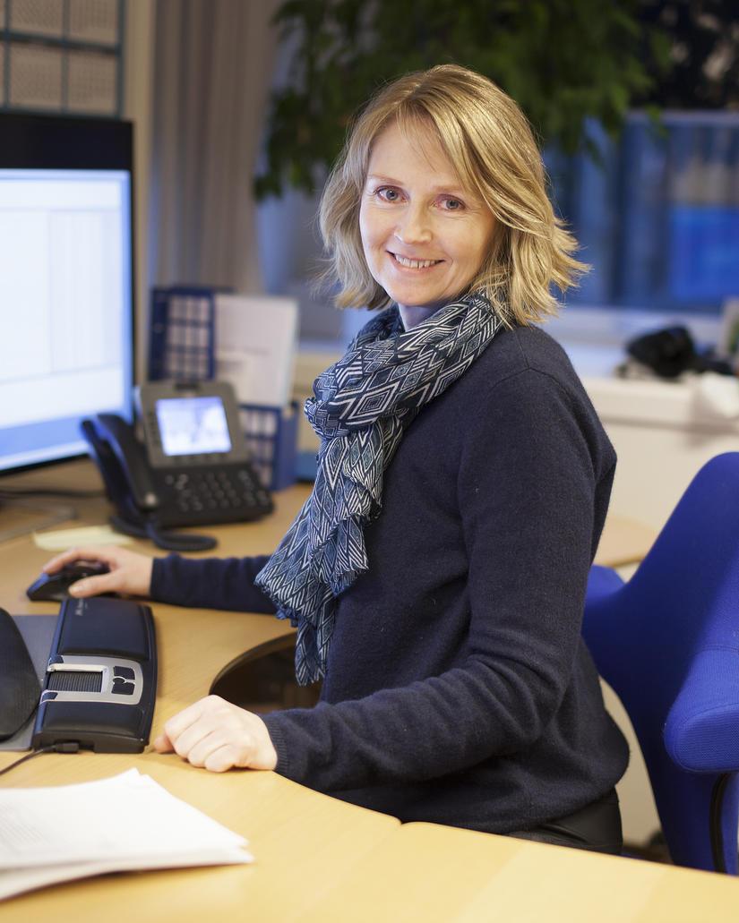 SKS Handel tilbyr et bredt produkt- og tjenestespekter innen handel og forvaltning av kraft.