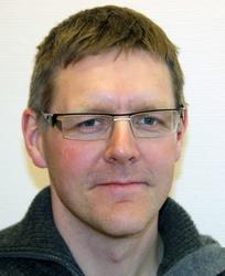 Egil Olsen SKS