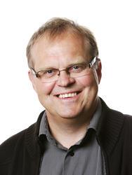 Stein Mørtsell, administrerende direktør, SKS Produksjon