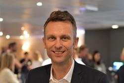 Knut Kroeplien. Foto: Øyvind Lie