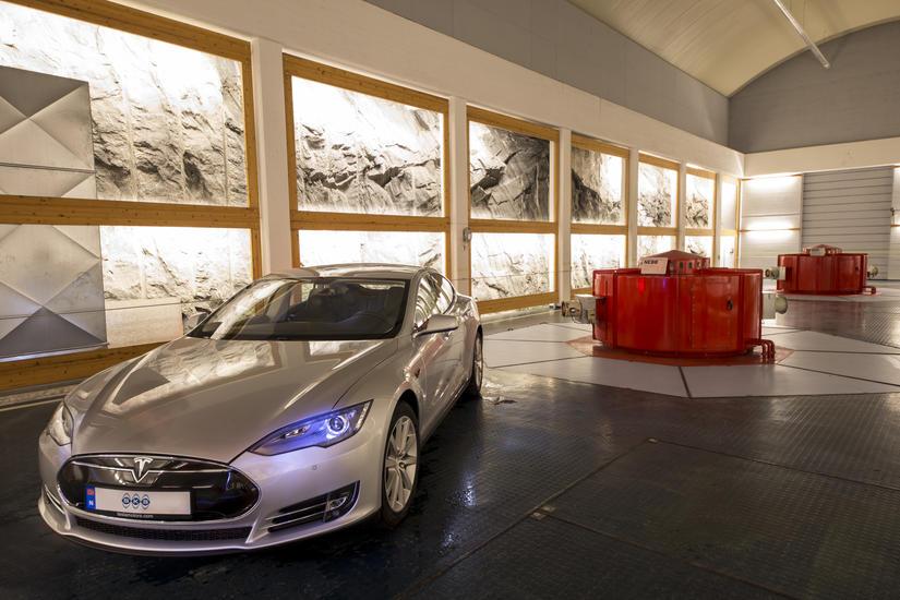 Fremtidens energiløsninger SKS
