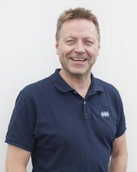 Arnt Pedersen